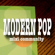 MODERN POP