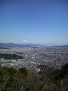 静岡日帰り登山