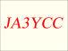 JA3YCC