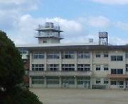 奈良県香芝市下田小学校