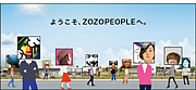 ZOZO PEOPLE