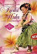 Keiki Hula Competition