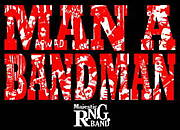 "R.N.G.""majestic""BAND"