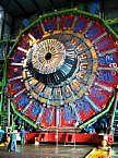 LHC ヒッグス粒子