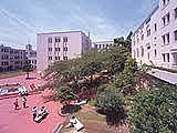神戸海星女子学院2012新入生