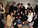 神奈川県代表訪韓めんばーw