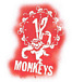 12モンキーズ 海外ドラマ