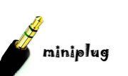 miniplug