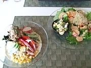 Manna -Raw Food Restaurant-