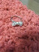 指輪が好き