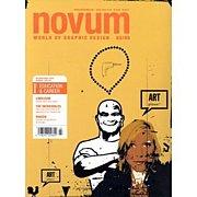 novum:World Of Graphic Design