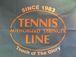 テニスライン