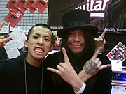 上ちゃん&Kenken