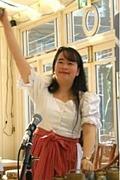 ☆北川桜さん☆