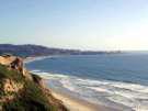 サンディエゴ海の家