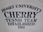 法政大学CHERRY TENNIS TEAM
