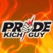 PRIDE KICHIGUY