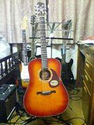 Jamesギター