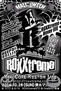 ☆ROXXtreme〜H×C×K×L☆