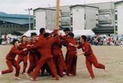 前沢中学校