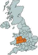 Birmingham & the West Midlands