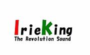 IRIE KING the Revoluthon Sound