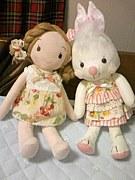 ☆+:.Rosie Doll.:+☆