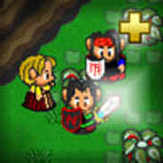 Graal Online 【iPhoneアプリ】
