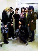 2006年基礎科1年5組キノコ組