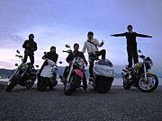 松原剣道部 ツーリングクラブ