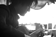 Guitarist田中佳憲を囲む!