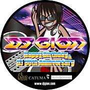 DJ.GION