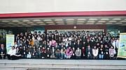 第10回日韓高校生交流キャンプ