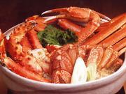 やっぱり蟹が好き。
