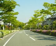 住む町『仰木の里』