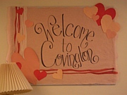 Covington!