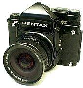 ペンタックス67
