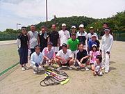 大みかテニスクラブ