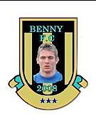 FCベニーを応援しよう