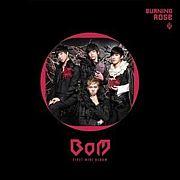 BoM 【韓国】