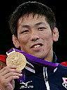 米満達弘 ロンドン五輪金メダル