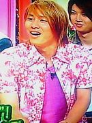 ♡安田章大金髪の会♡