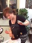 hair salon koyuki