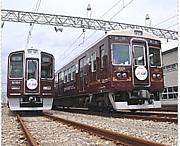 阪急電車 神戸線