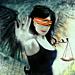 法の女神テーミス乙女座天秤座