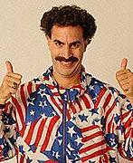 ボラット  Borat
