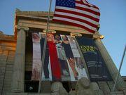 ボストン美術館 MFA