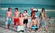 sengawa crew