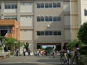 狭山台南小学校6年3組