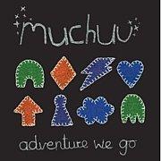 Muchuu(夢中)